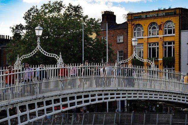 Irlanda | Safe-Travel