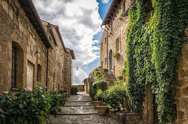 Italia | Safe Travel
