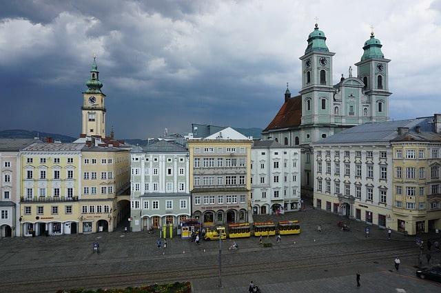 Transport Persoane Romania Austria