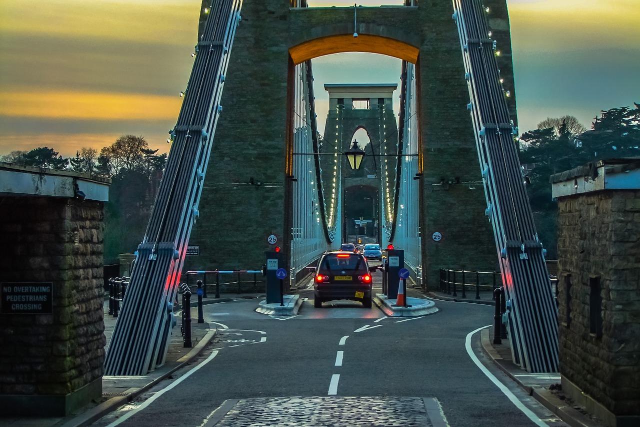 Transport Persoane Romania Bristol