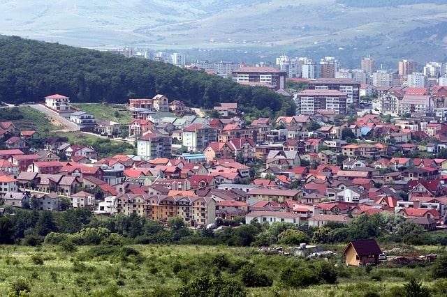 Transport Persoane Cluj