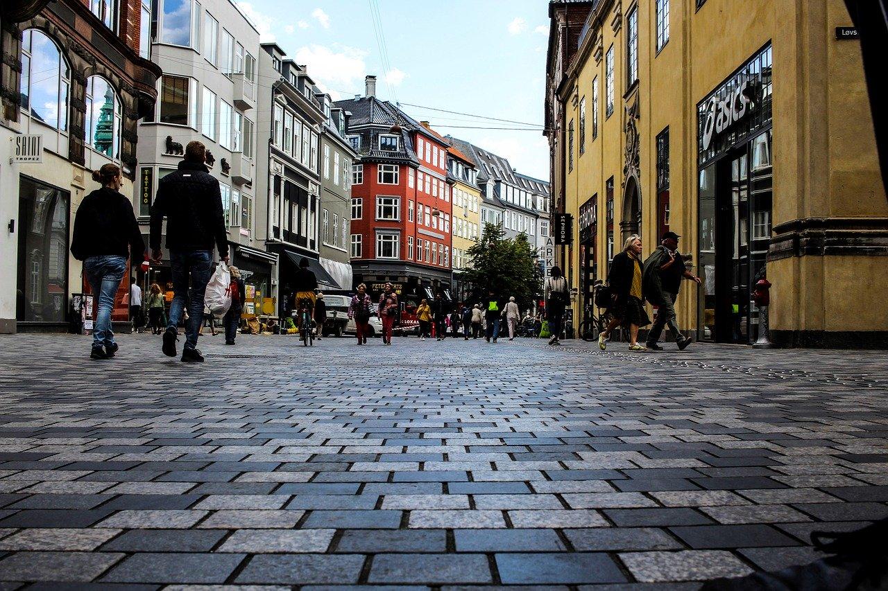 Transport Persoane Romania Copenhaga