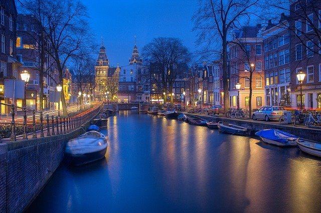 Transport Amsterdam