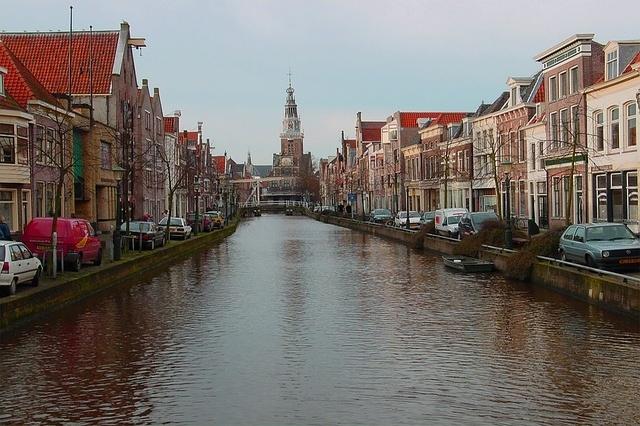 Transport Alkmaar