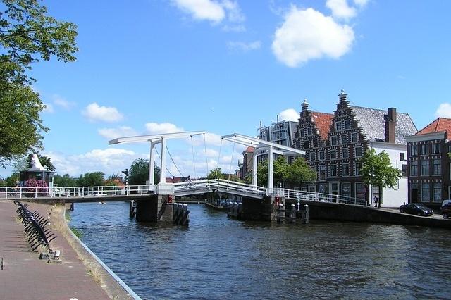Transport Haarlem