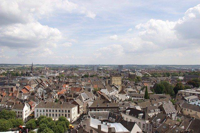 Transport Maastricht