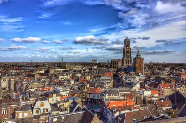 Transport Utrecht