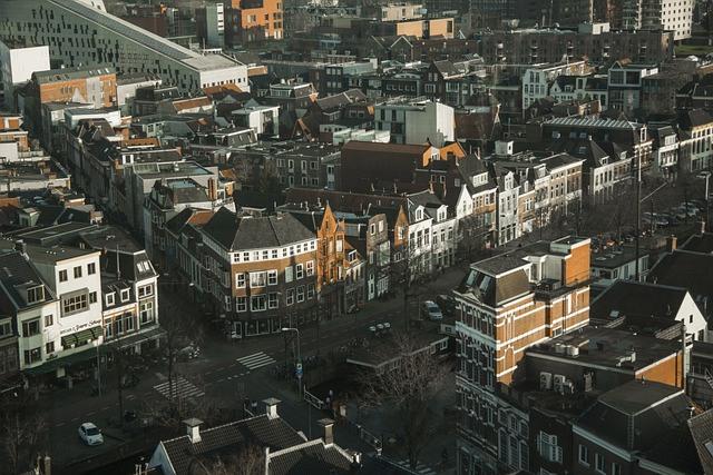 Transport Groningen