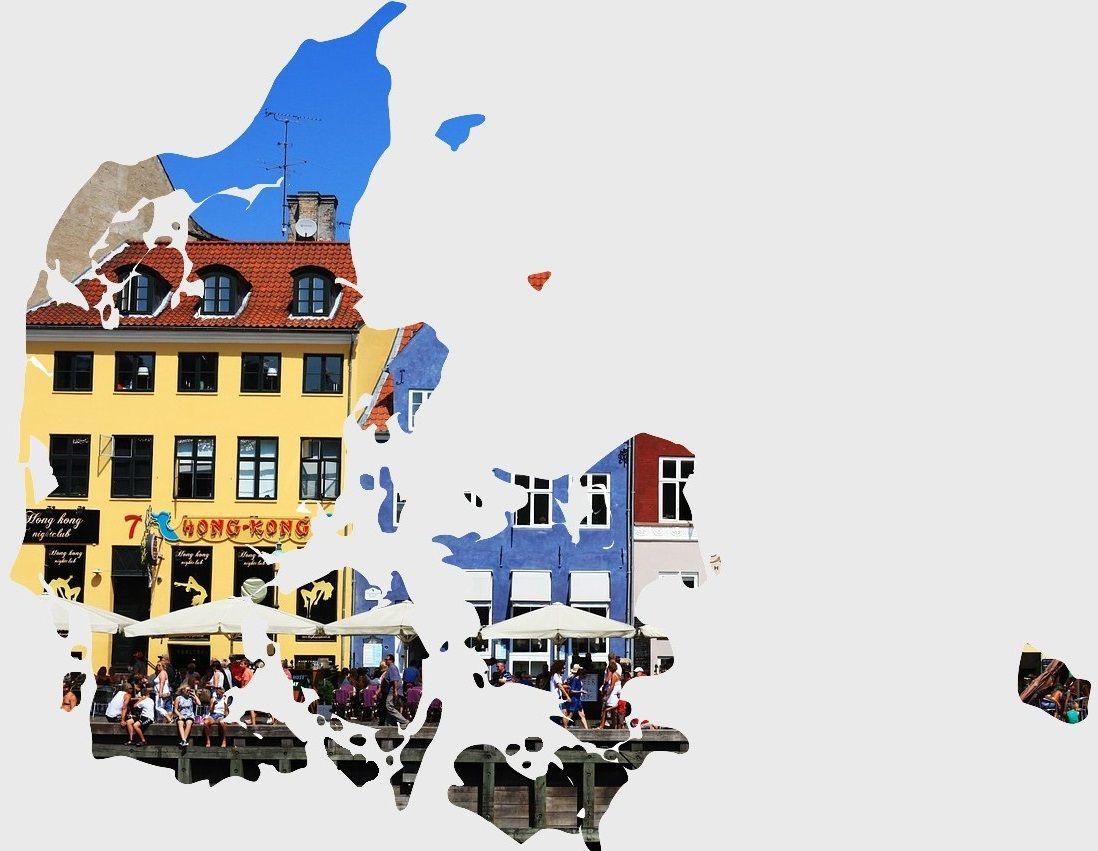 Calatorie Danemarca