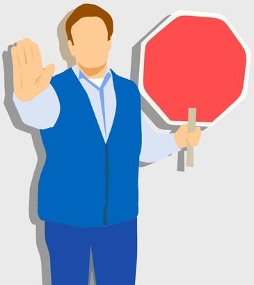 Marcheaza obiectele interzise in cadrul transportului de colete Romania Scotia